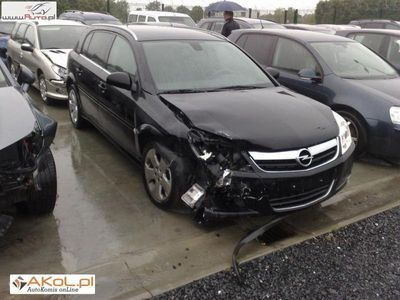 używany Opel Signum 1.9dm 120KM 2007r. 76 000km