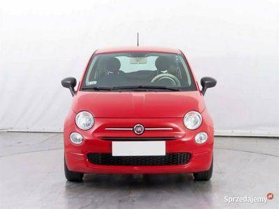 używany Fiat 500 1.0 mild-hybrid