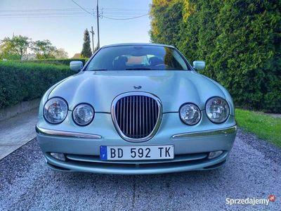 używany Jaguar S-Type 3.0 BENZYNA AUTOMAT 216.000 KM