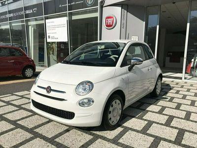 używany Fiat 500 1.0 70 KM HYBRID POP Dostepny od ręki! 2020!