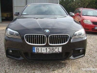 używany BMW 528 xi F10 z 2012r Sprzedam zamiana