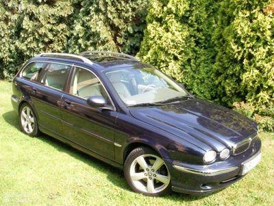 używany Jaguar X-type I 4x4 Quatro 4x4 napędy AUTO Z GWARANCJĄ !!!