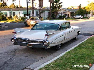 używany Cadillac Fleetwood 1959 AMER-AUTO.PL