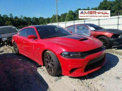 używany Dodge Charger 6.4dm 485KM 2017r. 73 400km