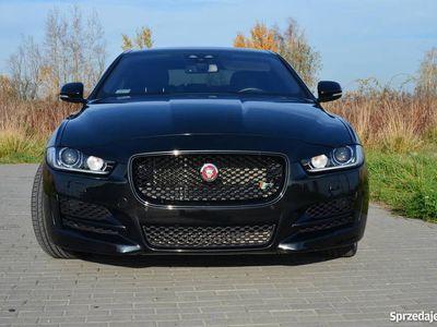 używany Jaguar XE R- Sport 2.0 Turbo 241 KM