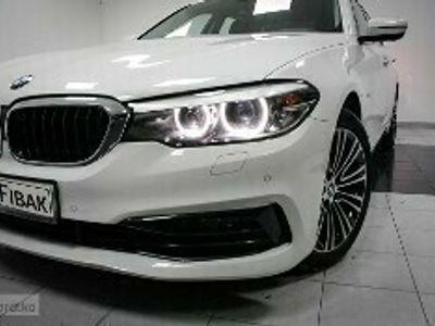 używany BMW 520 SERIA 5SportLine*Automat*Salon Polska*190KM*Vat23%