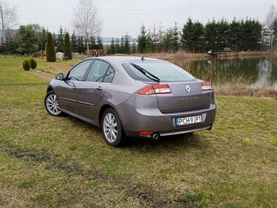 używany Renault Laguna 2,0 DCI