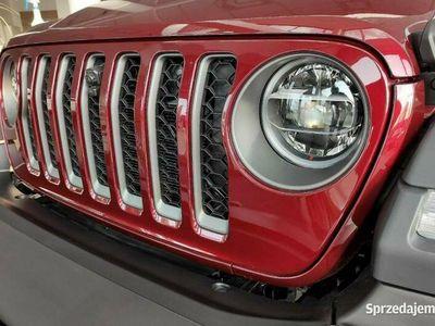 używany Jeep Wrangler Unlimited MJ21 Rubicon GME 2,0T 272 KM A8 4x4 III (2006-)
