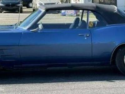 używany Pontiac Firebird / Trans Am 1969 360 KM I (1967-1969)