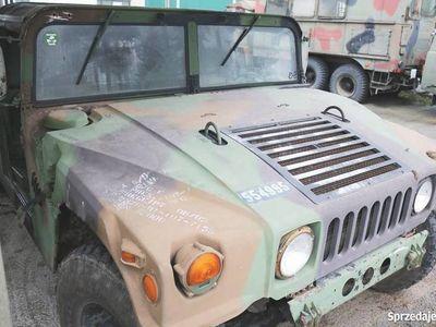 używany Hummer H1 AM General M998A1 Humvee HMMWV