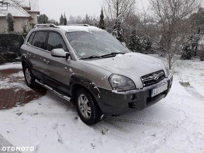 gebraucht Hyundai Tucson I