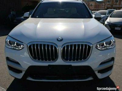 używany BMW X3 2dm 252KM 2019r. 21 329km