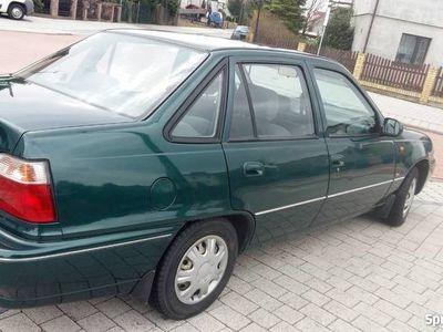 używany Chevrolet Nexia