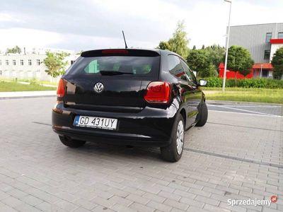 używany VW Polo Team 1.6tdi ladny