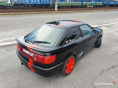używany Audi S2 Coupe
