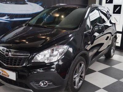 używany Opel Mokka 1.7 CDTI Enjoy S&S