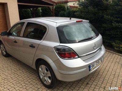 używany Opel Astra (Polski salon) mały przebieg