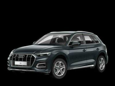 używany Audi Q5 advanced 45 TFSI quattro 195 kW (265 KM) S tronic