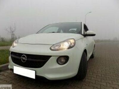 używany Opel Adam Super stan! LPG!