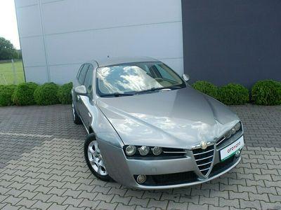 używany Alfa Romeo 159 1.9 Diesel 150KM I (2005-2011)