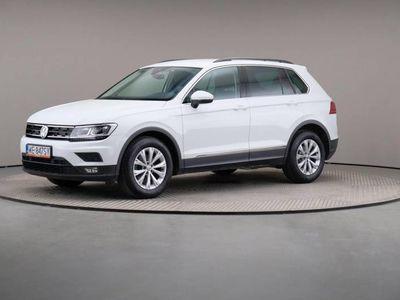 używany VW Tiguan 1.4 Tsi Act Dsg Comfortline