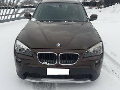 używany BMW X1 XDRIFE 2,0 177KM,180000km ,4X4