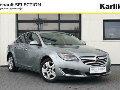 używany Opel Insignia INSIGNIA2.0 CDTI Edition aut
