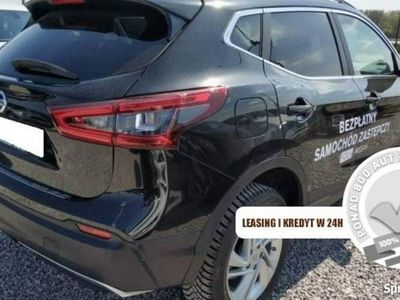 używany Nissan Qashqai 1.2dm 116KM 2018r. 24km