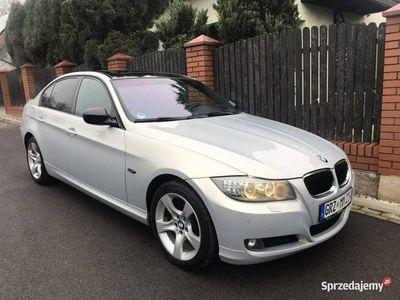 używany BMW 320 E90 2.0 184KM