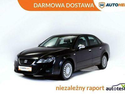 używany Seat Exeo DARMOWA DOSTAWA, 150km, Klimatyzacja automatyczna I (2008-)