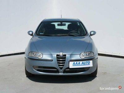 używany Alfa Romeo 147 1.6 16V T.SPARK ECO