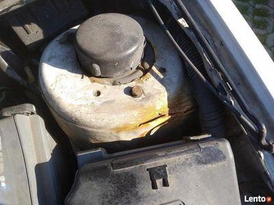 używany Peugeot 206 1.4 hdi do poprawek lub na części. Silnik igła