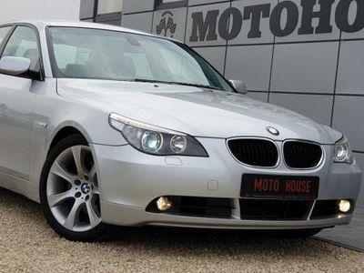 używany BMW 228 seria 5 3dm3 230KM 2003r.000km Opłacony* Xenon* Navigacja* El. fotele*3.0benz-230KM