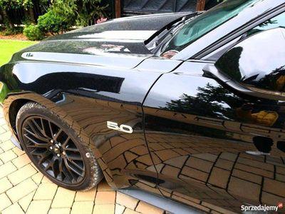 używany Ford Mustang GT