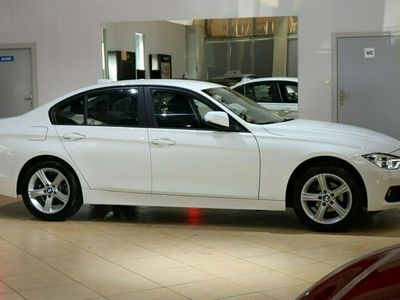 używany BMW 318 Advantage, Salon Polska Faktura VAT 23%
