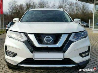 używany Nissan X-Trail TEKNA 150KM 4x4 X-Tronic Dach szklany skóra 7 osobowy 1149zł III (2014-)
