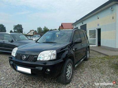 używany Nissan X-Trail 2,0 Benzyna 140 PS!!! I (2001-2007)