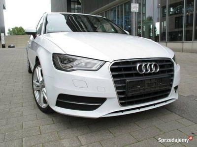 używany Audi A3 Sportback 1.4 TFSI 2 x S-Line LED
