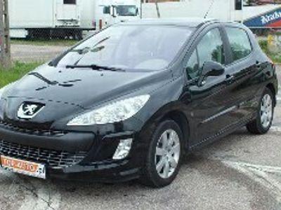 używany Peugeot 308 I 1.6 Premium Plus