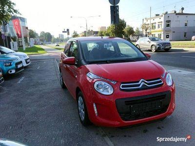 używany Citroën C1 1dm 72KM 2020r. 3km