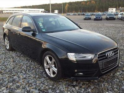 używany Audi A4 2dm 143KM 2012r. 181 141km