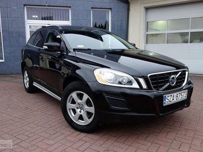 używany Volvo XC60 I 2.0 diesel Xenon Navi 1 właściciel, Zawiercie