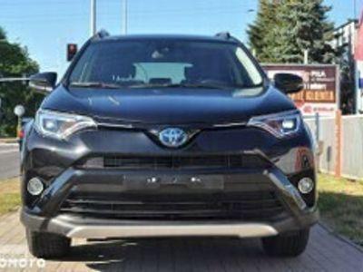 używany Toyota RAV4 IV Hybrid Automat Lifting Uczciwy stan!