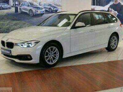 używany BMW 320 SERIA 3 320 i GPF xDrive Advantage aut Salon PL 1wł. Gwarancja
