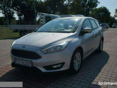 używany Ford Focus Trend 2.0TDCI/150KM, Salon PL, FV 23%, PO5X209 Mk3 (2010-)