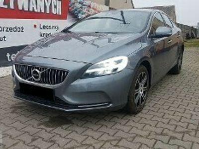 używany Volvo V40 II INSCRIPTION !!! AUTOMAT !!! SALON POLSKI !!! MAŁY PRZEBIEG !!!