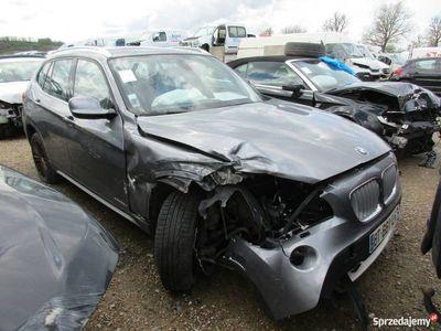 używany BMW X1 BT661