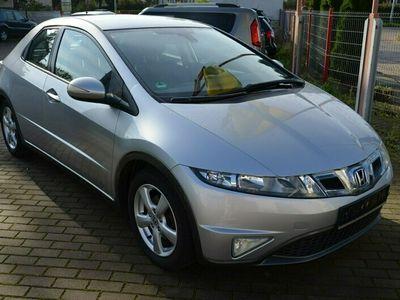 używany Honda Civic Sport, Bezwypadkowa, Serwis ASO, Tempomat, PDC VIII (2006-2011)