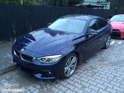 używany BMW 420 SERIA 4 I (F32) 420Coupe F32