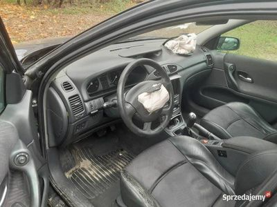 używany Renault Laguna 2001 R 1.8 B